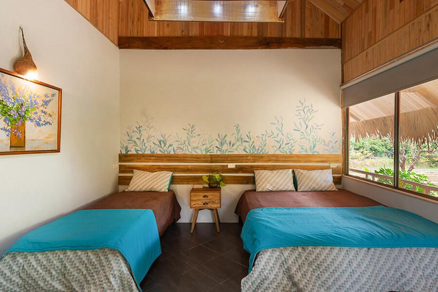 Resort Mai Châu đẹp